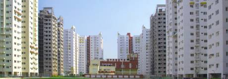 1377 sqft, 3 bhk Apartment in Eden Maheshtala Maheshtala, Kolkata at Rs. 40.0000 Lacs