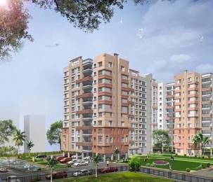1600 sqft, 3 bhk Apartment in Space Clubtown Heights Belghoria, Kolkata at Rs. 22000