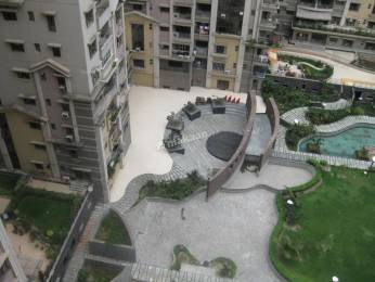 1150 sqft, 2 bhk Apartment in Space Silver Spring Tangra, Kolkata at Rs. 45000