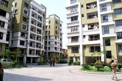 1219 sqft, 2 bhk Apartment in Avani Oxford Lake Town, Kolkata at Rs. 40000