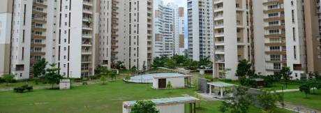 1600 sqft, 2 bhk Apartment in Unitech Gardens New Town, Kolkata at Rs. 25000