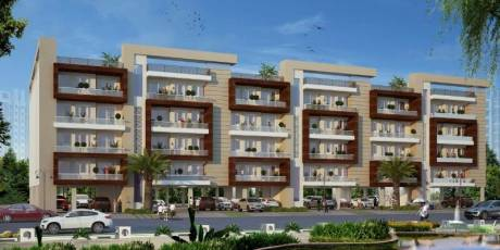 1845 sqft, 3 bhk Apartment in Builder Motia Royal Citi Gazipur Road, Chandigarh at Rs. 55.0000 Lacs