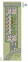 1250 sqft, 2 bhk Apartment in Builder Affinity Greens Airport Road, Chandigarh at Rs. 45.0000 Lacs