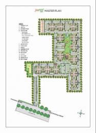 1355 sqft, 3 bhk Apartment in Builder Joy nest moh Main Zirakpur Road, Chandigarh at Rs. 46.6000 Lacs