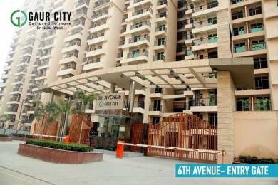 980 sqft, 2 bhk Apartment in Gaursons India and Saviour Builders Gaur City 6th Avenue Sector-4 Gr Noida, Greater Noida at Rs. 38.8000 Lacs