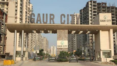980 sqft, 2 bhk Apartment in Gaursons 6th Avenue Sector 4 Noida Extension, Greater Noida at Rs. 38.1200 Lacs