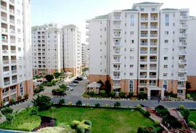 930 sqft, 2 bhk Apartment in Supertech CapeTown Sector 74, Noida at Rs. 42.4900 Lacs
