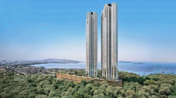 1092 sqft, 2 bhk Apartment in Piramal Aranya Byculla, Mumbai at Rs. 4.2000 Cr
