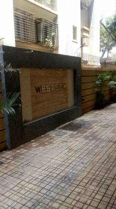 938 sqft, 2 bhk Apartment in Bhuvnesh Westside Bandra West, Mumbai at Rs. 4.5000 Cr
