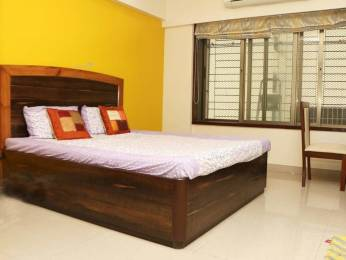 1200 sqft, 3 bhk Apartment in Builder Project Ville Parle East, Mumbai at Rs. 90000