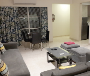 1250 sqft, 3 bhk Apartment in Builder Project Ville Parle East, Mumbai at Rs. 91000