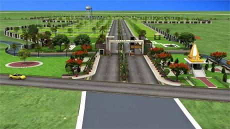 954 sqft, Plot in Builder green valley Gwalior Road, Agra at Rs. 6.3600 Lacs