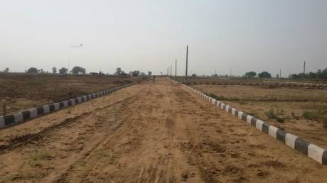 900 sqft, Plot in Builder om estate Rohta, Agra at Rs. 5.5000 Lacs