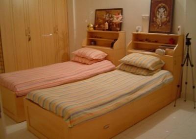 1050 sqft, 2 bhk Apartment in Magarpatta Cosmos Hadapsar, Pune at Rs. 30000