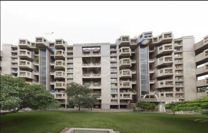 2100 sqft, 4 bhk Apartment in Panchshil Forest Castles Koregaon Park, Pune at Rs. 65000