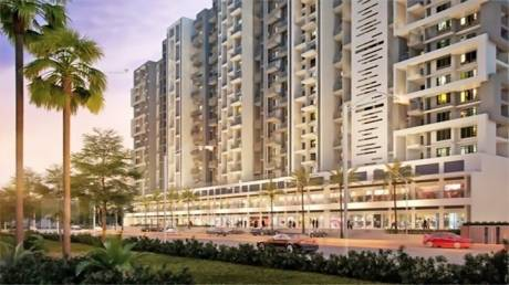 1525 sqft, 3 bhk Apartment in BramhaCorp F Residences Wadgaon Sheri, Pune at Rs. 30000