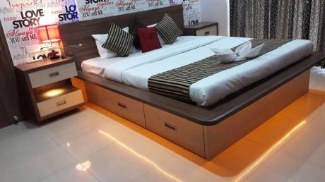 2200 sqft, 3 bhk Apartment in Builder Project Viman Nagar, Pune at Rs. 60000