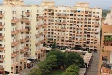 1150 sqft, 2 bhk Apartment in Builder Project Vishrantwadi, Pune at Rs. 25000