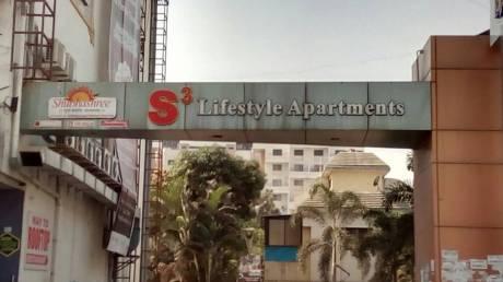 1800 sqft, 4 bhk Apartment in Kohinoor Kohinoor S3 Lifestyle Pimple Saudagar, Pune at Rs. 1.2500 Cr