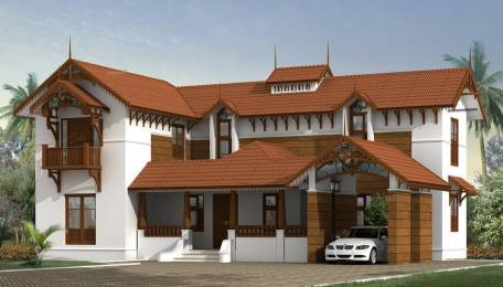 2200 sqft, 3 bhk Villa in Builder Project Aundh, Pune at Rs. 36000