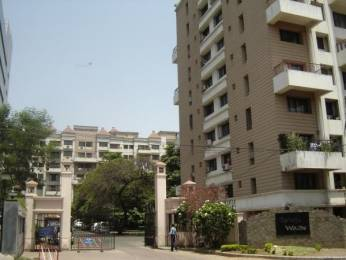 1800 sqft, 3 bhk Apartment in Raheja Woods Kalyani Nagar, Pune at Rs. 46000