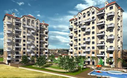 2464 sqft, 3 bhk Apartment in Builder Project Shivaji Nagar, Pune at Rs. 3.0000 Cr