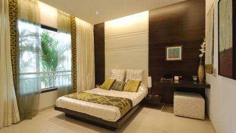 1300 sqft, 2 bhk Apartment in Builder Project Koregaon Park, Pune at Rs. 33000