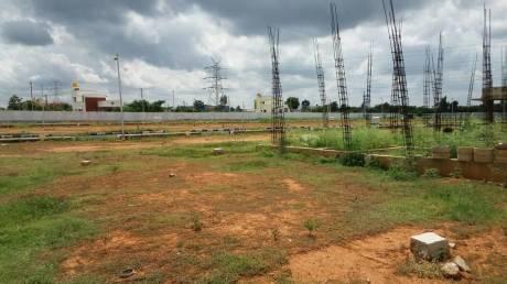 1200 sqft, Plot in Builder Project Rajankunte, Bangalore at Rs. 25.2000 Lacs