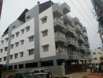 1075 sqft, 2 bhk Apartment in Builder nish 9 Virupakshapura, Bangalore at Rs. 55.0000 Lacs