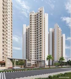 585 sqft, 2 bhk Apartment in Sunteck West World 1 Tivri Naigaon East Naigaon East, Mumbai at Rs. 35.0000 Lacs