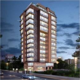 969 sqft, 2 bhk Apartment in Paradigm Nivan Khar, Mumbai at Rs. 4.2000 Cr