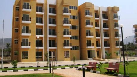 633 sqft, 1 bhk Apartment in VBHC VBHC Greenwoods Palghar, Mumbai at Rs. 27.0000 Lacs