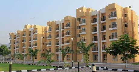 845 sqft, 2 bhk Apartment in VBHC VBHC Greenwoods Palghar, Mumbai at Rs. 35.0000 Lacs