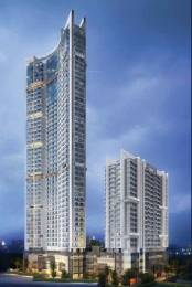 1120 sqft, 2 bhk Apartment in Sahajanand Arista Goregaon West, Mumbai at Rs. 2.5000 Cr