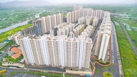 655 sqft, 1 bhk Apartment in Lodha Palava City Dombivali East, Mumbai at Rs. 41.2150 Lacs