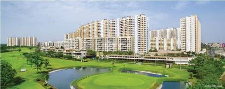 876 sqft, 2 bhk Apartment in Lodha Palava City Dombivali East, Mumbai at Rs. 54.2650 Lacs