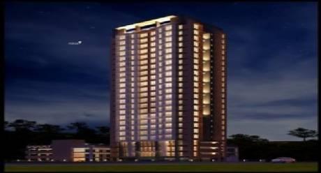 551 sqft, 1 bhk Apartment in Laxmi Callista Goregaon West, Mumbai at Rs. 97.5200 Lacs