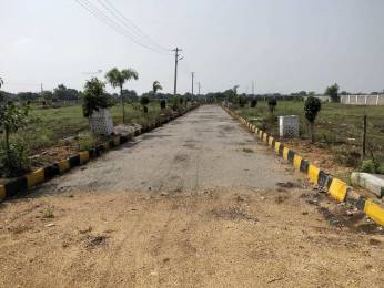 3600 sqft, Plot in Bhashyam Cristal County Shankarpalli, Hyderabad at Rs. 59.2000 Lacs