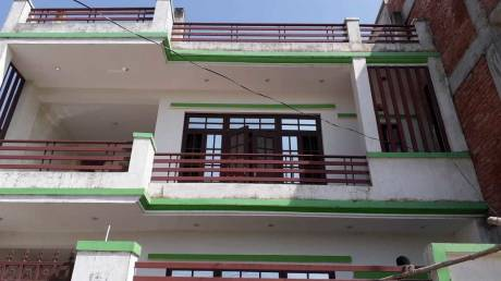 1750 sqft, 3 bhk IndependentHouse in Builder Project Arjunganj, Lucknow at Rs. 95.0000 Lacs