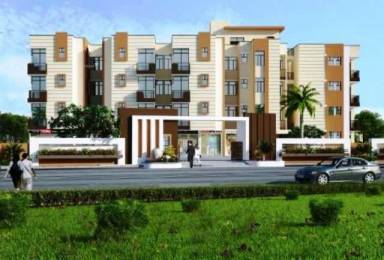 447 sqft, 2 bhk Apartment in Builder Mojika Laxmi Vihar Bhankrota Jaipur Bhankrota, Jaipur at Rs. 10.2800 Lacs
