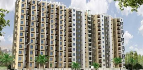 350 sqft, 1 bhk Apartment in R S R Elite Advaita Homes Jagatpura, Jaipur at Rs. 6.8200 Lacs