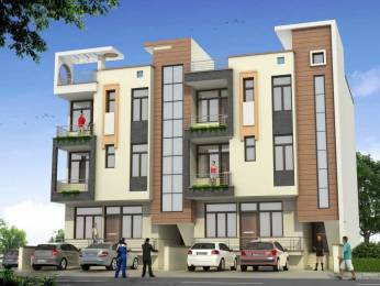 1250 sqft, 3 bhk Apartment in Mojika Wonder Residency Sitapura, Jaipur at Rs. 25.0000 Lacs