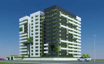 1496 sqft, 3 bhk Apartment in Mojika Midas Touch Vidhyadhar Nagar, Jaipur at Rs. 71.0000 Lacs