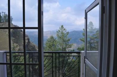615 sqft, 1 bhk Apartment in Builder sandwoods windsor suites Bharari, Shimla at Rs. 32.2500 Lacs