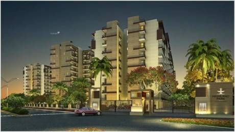 1650 sqft, 3 bhk Apartment in Builder Highland park Zirakpur Banur, Chandigarh at Rs. 46.5576 Lacs