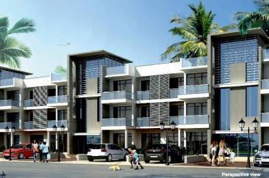 1260 sqft, 2 bhk Apartment in Omaxe The Resort Mullanpur, Mohali at Rs. 37.9563 Lacs