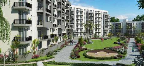 1233 sqft, 2 bhk Apartment in Ireo Rise Sector 99 Mohali, Mohali at Rs. 47.8792 Lacs