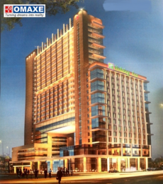 1002 sqft, 2 bhk Apartment in Omaxe The Resort Mullanpur, Mohali at Rs. 30.1299 Lacs