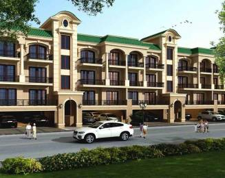 1386 sqft, 3 bhk Apartment in Omaxe The Resort Mullanpur, Mohali at Rs. 42.3457 Lacs