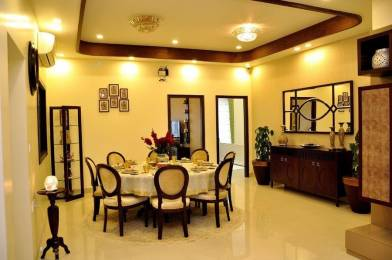 2400 sqft, 3 bhk Apartment in ATS Infrastructure Ltd ATS Casa Espana Sector 121 Mohali, Chandigarh at Rs. 99.8899 Lacs